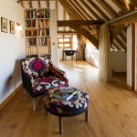Barn Conversion Interior Design