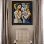 Interior Design Chelsea SW3