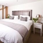 Interior Design Rural - Tithe Barn Conversion
