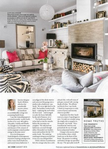 Style Infusion Homes